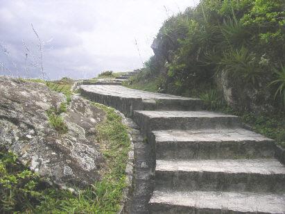 Escadaria doFarol