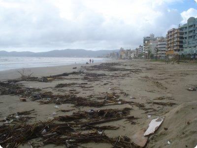 praiaentulhada