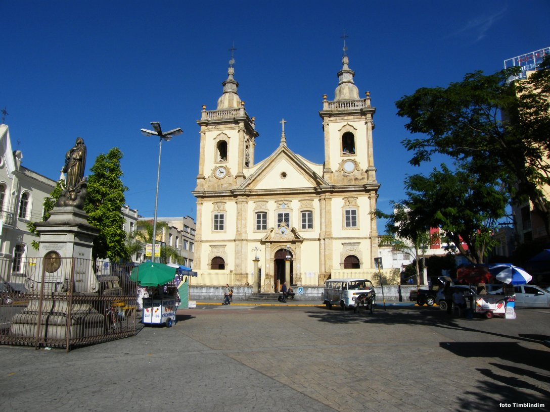 File Frente Da Basílica De Nossa Senhora Aparecida: A Basílica Velha