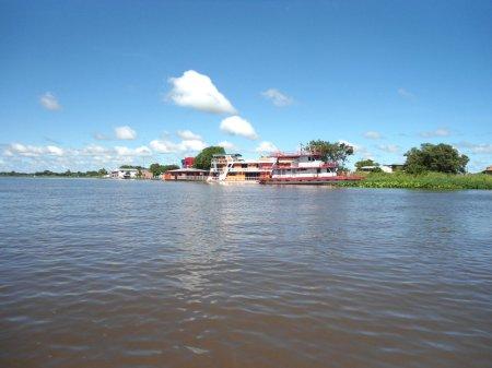 Ainda Isla Margarita.